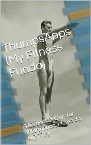 ThumpsApps (My Fitness Funda): This book is Only for ...