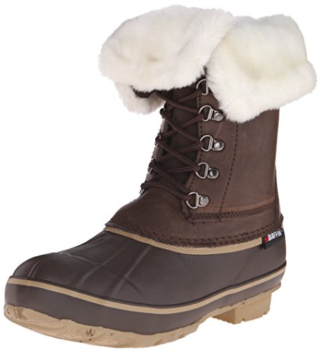 Women's Mink Baffin Baffin Women's Brown Baffin Mink Women's Mink Brown AqI6Id