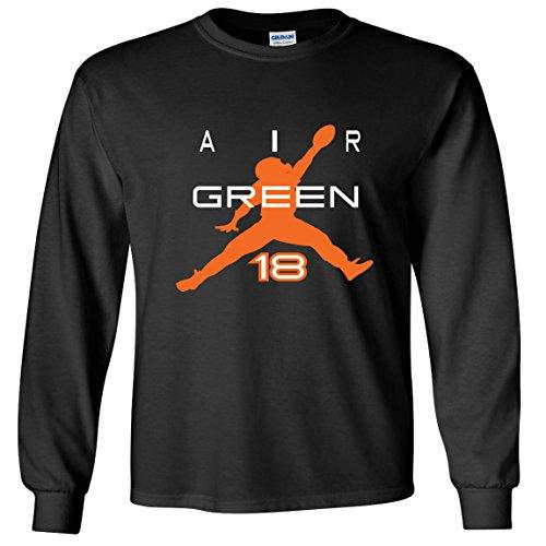kids aj green jersey - 9