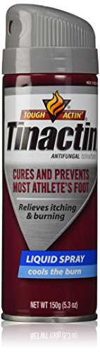 Tinactin Antifungal Liquid Spray 5 3 product image