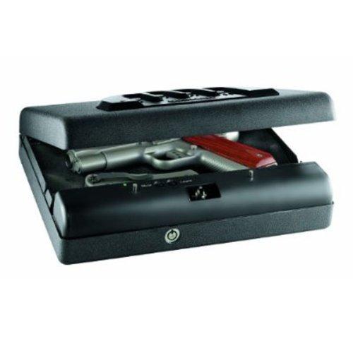 GunVault MV500 Microvault Pistol Gun Safe by GunVault