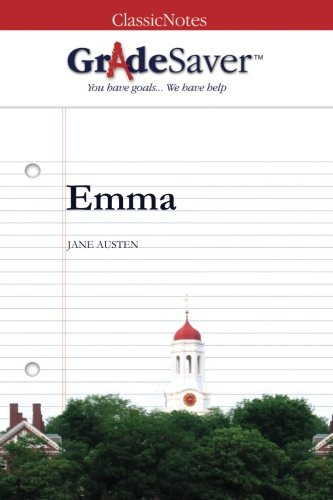emma jane austen summary