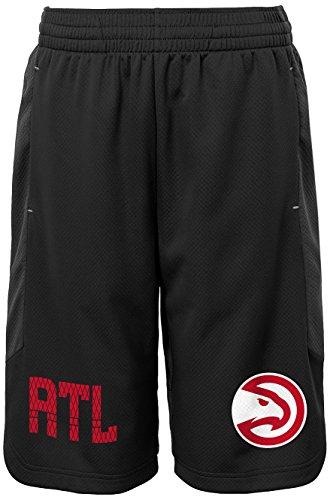 NBA Youth Boys Jump Ball Shorts – DiZiSports Store