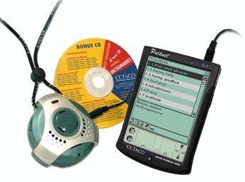 Ectaco PB-PL B-3 English-Polish Audio Phrasebook