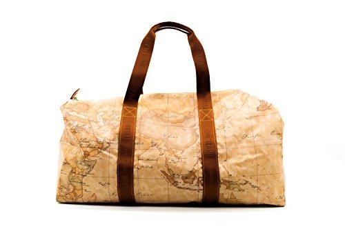 Alviero Martini Travel Bag Buisness Geo Classic
