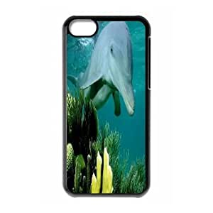 diy phone caseDIY Underwater World Phone Case, DIY Case Cover for ipod touch 5 with Underwater World (Pattern-4)diy phone case