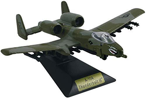 - InAir A-10A Thunderbolt II