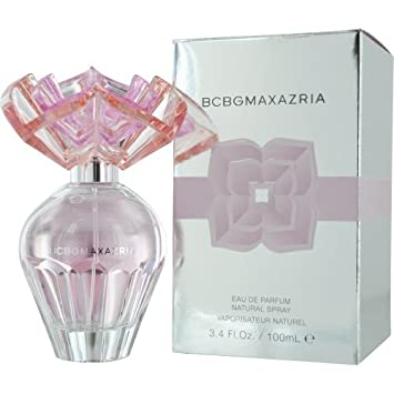 Bcbg Max Azria Eau De Parfum Spray for Women, 3.4 Ounce by BCBGMAXAZRIA