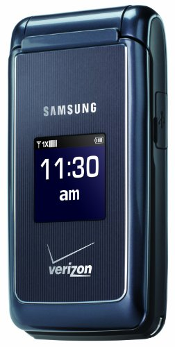 Samsung Haven U320 Phone (Verizon Wireless) by Samsung (Image #1)