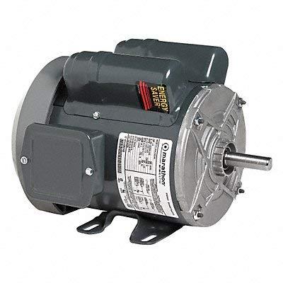 Motor 1-1/2 HP 1725 RPM 115/208-230V