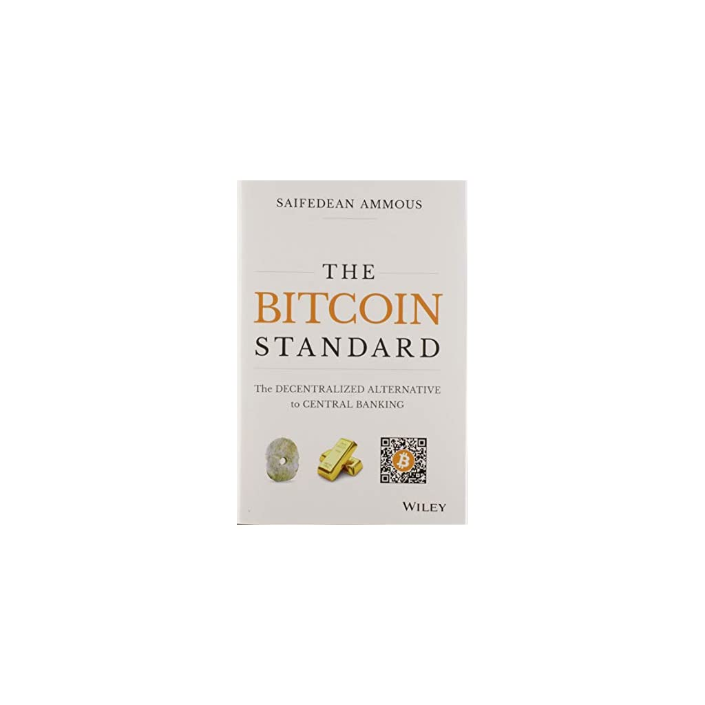 The Bitcoin Standard Review
