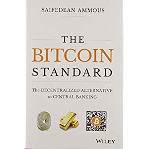 The Bitcoin Standard Book