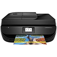 HP OFFICEJET 4655 Wi-Fi ALL-IN-ONE PRINTER (COPY SCAN FAX)