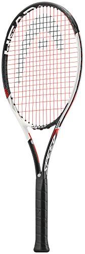 HEAD Graphene Touch Speed MP Tennis Racquet (4-1/4)