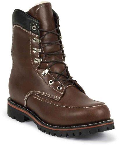 Chippewa Men's 1935 Original Kush N Kollar Mountaineer Boot
