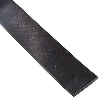 35-016-250-002-036 SBR 2 Width 36 Length Sheet Gray Styrene Butadiene Rubber 0.25 Thick