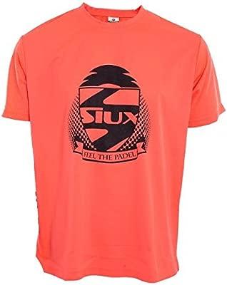 Siux Camiseta COMPETICION Magenta