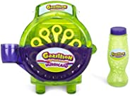 Gazillion Bubbles Hurricane Machine, Colors May Vary