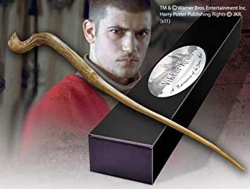 HARRY POTTER - replica wand Viktor Krum (character edition ...