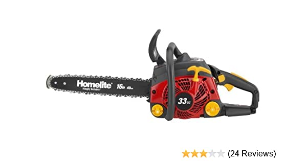 Amazon homelite factory reconditioned zr10926 16 inch 33cc amazon homelite factory reconditioned zr10926 16 inch 33cc ranger gas powered antivibration chain saw homelite chainsaw garden outdoor keyboard keysfo Gallery