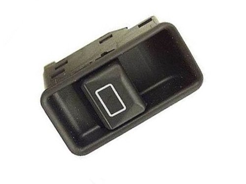 Mercedes (select 84-95 models) Sun Roof Switch 6-pin GENUINE Genuine Mercedes