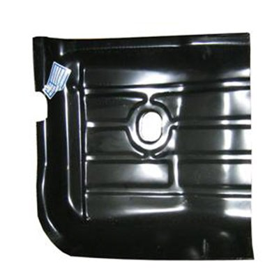 Floor Pan Patch Rear Section for 67-69 Chevrolet