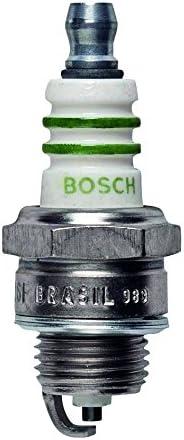 Bosch 0242240846 WSR6F 606 - Bujía: BOSCH: Amazon.es: Coche y moto