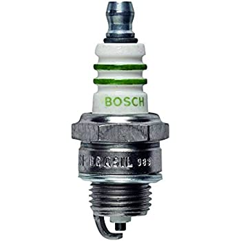Motorbikes, Accessories & Parts Bosch 0242240506 Spark Plug