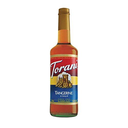 Torani® Tangerine Syrup by Torani