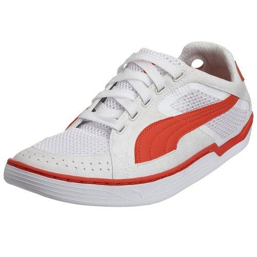 Puma Kite hommes chaussures / Chaussures - blanc