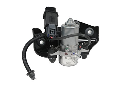 ACDelco 13376001 GM Original Equipment Power Brake Booster Hydraulic Motor Pump Kit