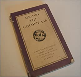 The Golden Ass (Penguin Classics)