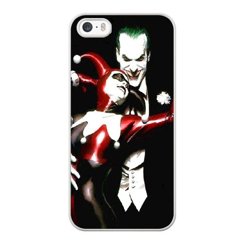 Coque,Coque iphone 5 5S SE Case Coque, Have You Ever Danced With The Devil Cover For Coque iphone 5 5S SE Cell Phone Case Cover blanc