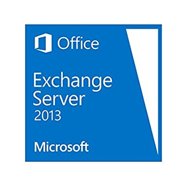 Microsoft Exchange Server 2013 Enterprise | Retail Media |