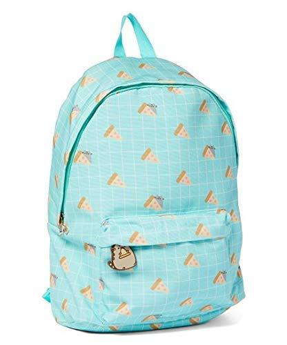 Pusheen Backpack (Mint Pizza) (Charizard Mint)