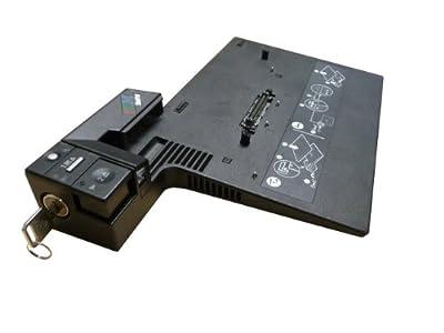 IBM Mini 2504 Docking Station for ThinkPad by Lenovo