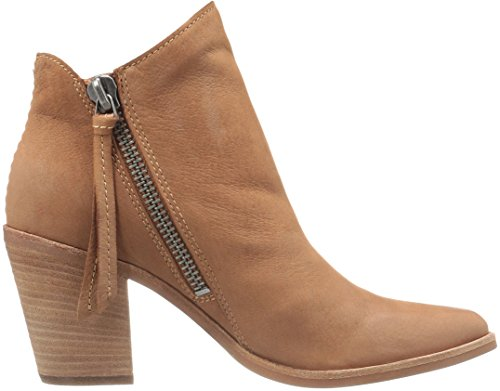 Dolce Vita Women's Wade Ankle Bootie Saddle outlet amazon shop for for sale M5xfW