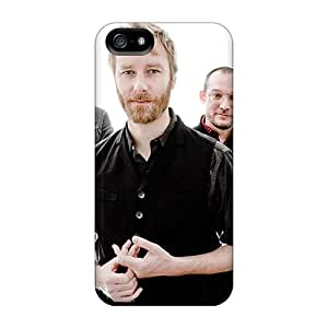 Protector Cell-phone Hard Covers For Iphone 5/5s (Mxp1273gBoc) Unique Design High-definition U2 Pictures