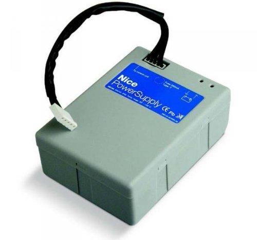 NICE - Kit Batterie motorisation portail PS124