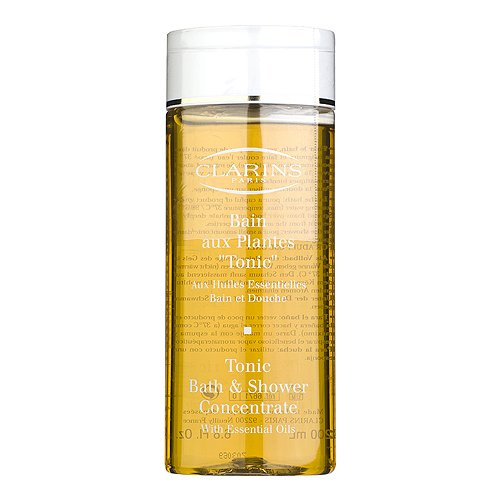 Clarins Tonic Shower Concentrate Ounces product image
