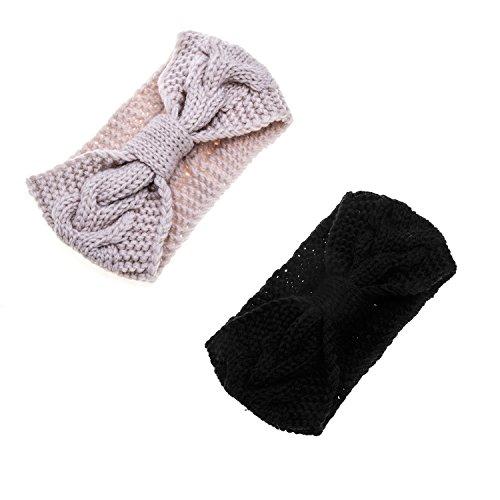 Knit Headwrap - 9