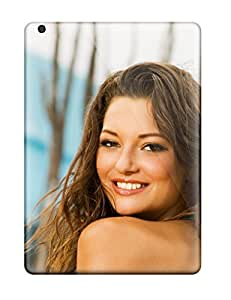 Ipad Cover Case - Women Face Protective Case Compatibel With Ipad Air