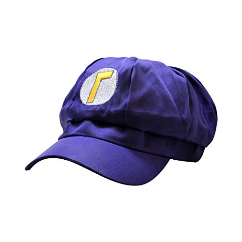 VANVENE Cosplay Cap Transformation Hat Funny Gift Baseball for Halloween]()