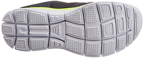 skechers FLEX ADVANTAGE - Zapatillas de deporte para niño CCOR