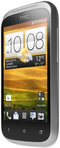 HTC Desire C (Golf) - Smartphone libre Android (pantalla táctil de ...