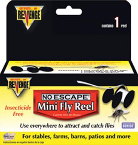 (Bonide Products 46130 No Escape Mini Fly Reel)