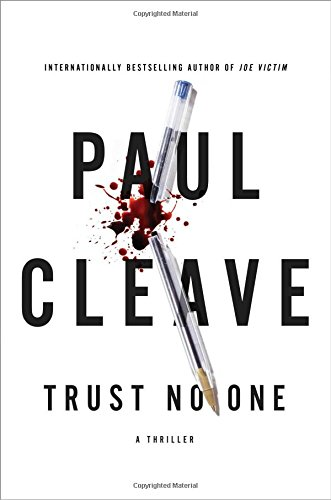 Image of Trust No One: A Thriller