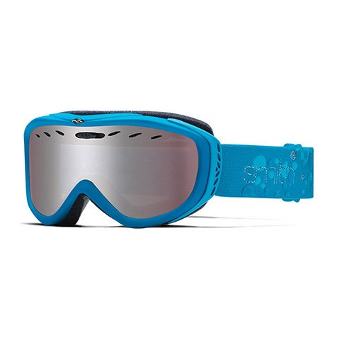 Price comparison product image Smith Cadence Interchangeable Goggles with Bonus Lens - Women's Aqua Fridays/Ignitor/Extra Yellow Lens, One Size
