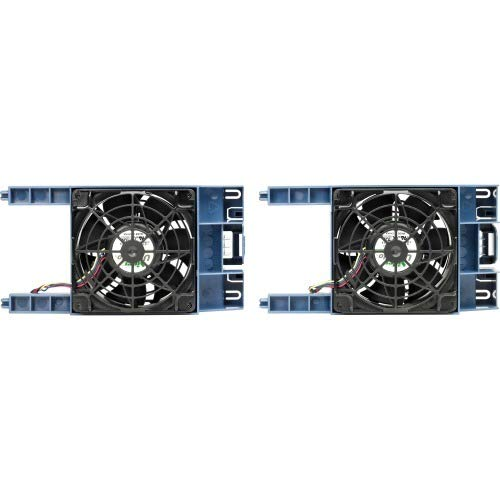 HP ML30 Gen9 Front PCI Redundant Fan Kit 820290-B21