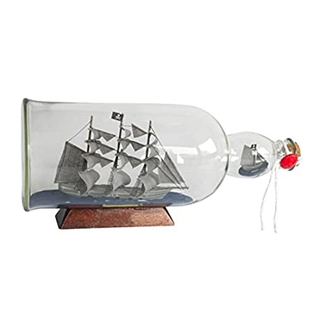 41tc4IN6GpL._SS450_ Ship In A Bottle Kits and Decor